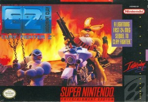 ClayFighter-2-Judgment-Clay