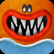 Piranha-chase