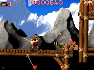 bert-the-barbarian-windows-screenshot-use-the-sword-to-slash