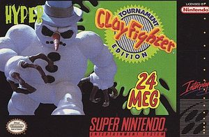 clayfighter-tournament-edition