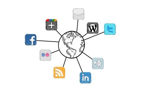 destacada redes sociales