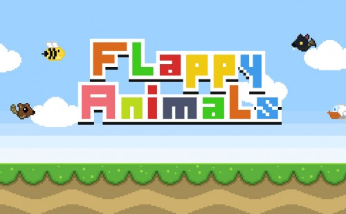 flappy animals destacada