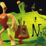 Clay animation and videogames